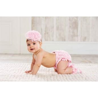 Baby Girl Fancy Pants Bloomers