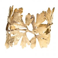 Alkemie Gingko Cuff
