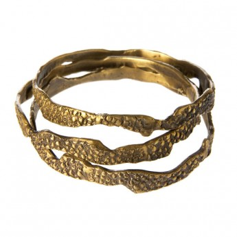 Alkemie Stingray Single Bangle