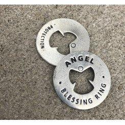 Intention Charm - Angel