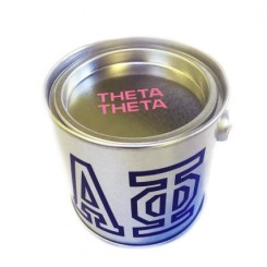 Monogram - Greek Mini Bucket