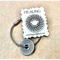 Intention Charm - Healing