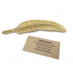 KEEPSAKE TREASURE - Angel Feather