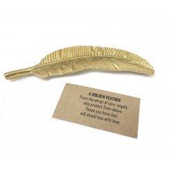 KEEPSAKE TREASURE - Angel Feather