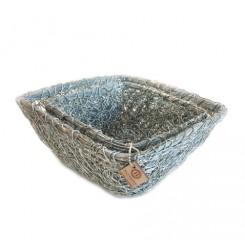 Artisan Square Mesh Basket