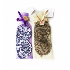 Lavender Farm - Aromatherapy Sleep Mask