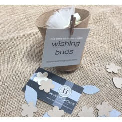 Wishing Buds Favors - Corporate