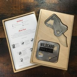 Zootility Wallet Knife Boxed Set