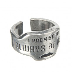 Message Ring - Always Be Here