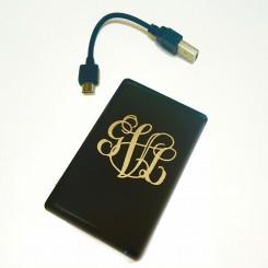 Monogram Ultra Slim Power Boost
