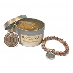 Intention Charm - Evolution Beads