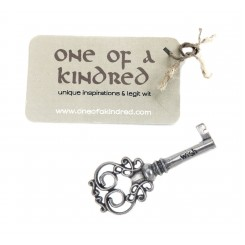 Blessing Key - Wish