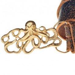 Alkemie Belt - Octopus