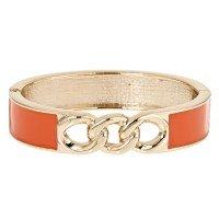 Bracelet- Hinged Loop